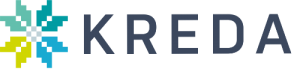 Kreda Logo Be Slogan